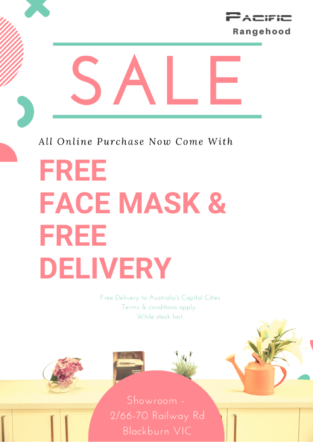 mask special
